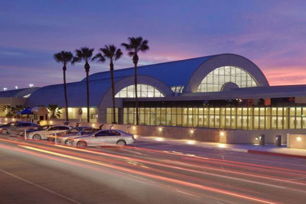John Wayne Airport where Donaldson Consulting LLC performed work on the John Wayne Airport Disparity Study as a sub-consultant to MGT of America.