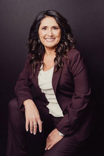 Suzanne Donaldson